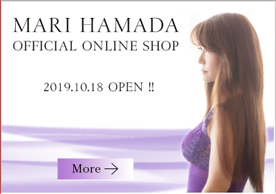 Official online shop open!